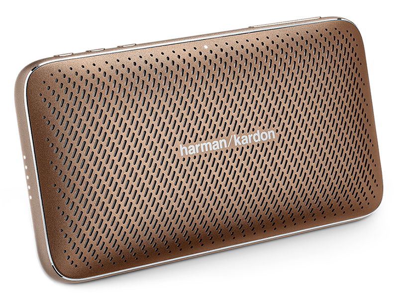 Колонка Harman/Kardon Esquire Mini 2 Brown