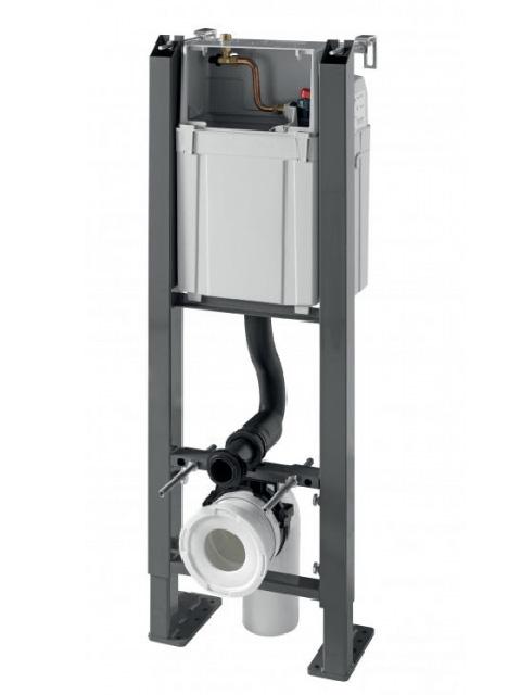 Система инсталляции Wirquin для подвесного унитаза Хроно 55720612