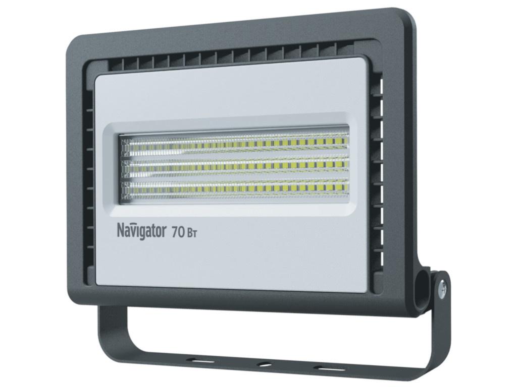 Прожектор Navigator 14 148 NFL-01-70-6.5K-LED