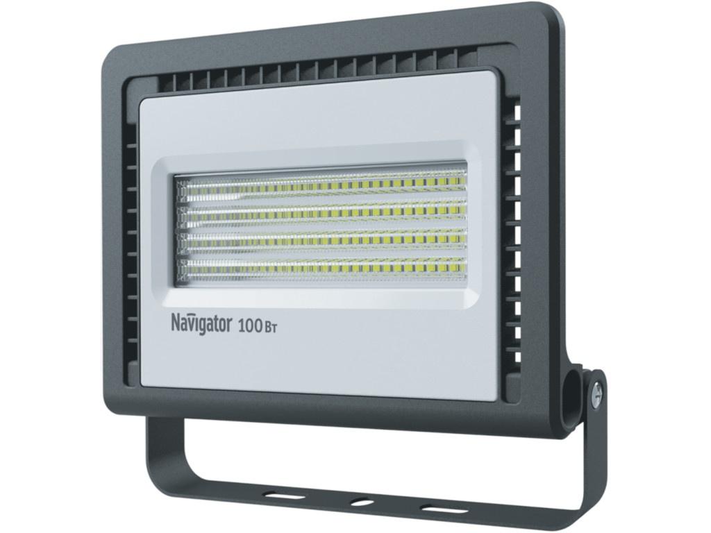 Прожектор Navigator 14 150 NFL-01-100-6.5K-LED