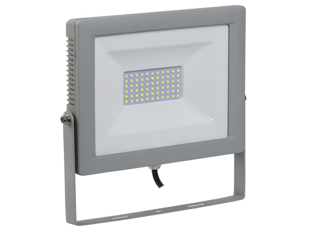 Прожектор IEK СДО 07-70 IP65 Grey LPDO701-70-K03