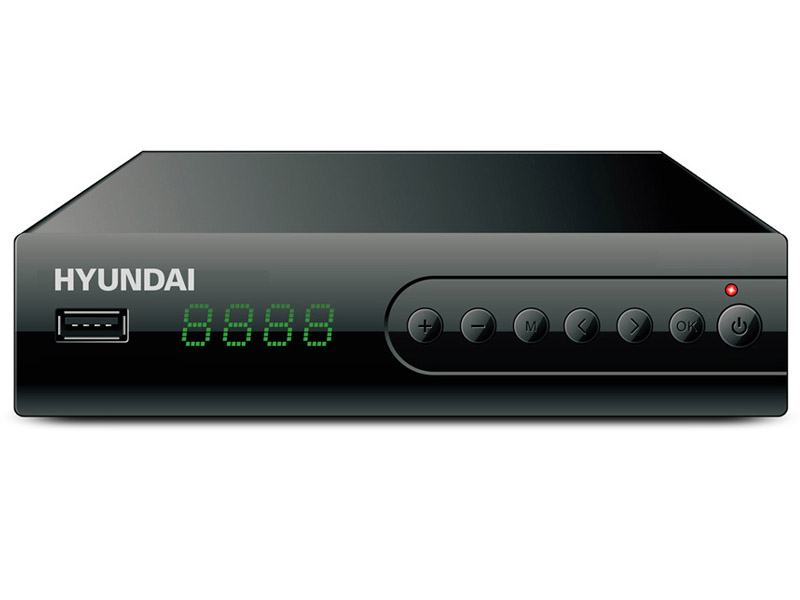 Hyundai H-DVB560