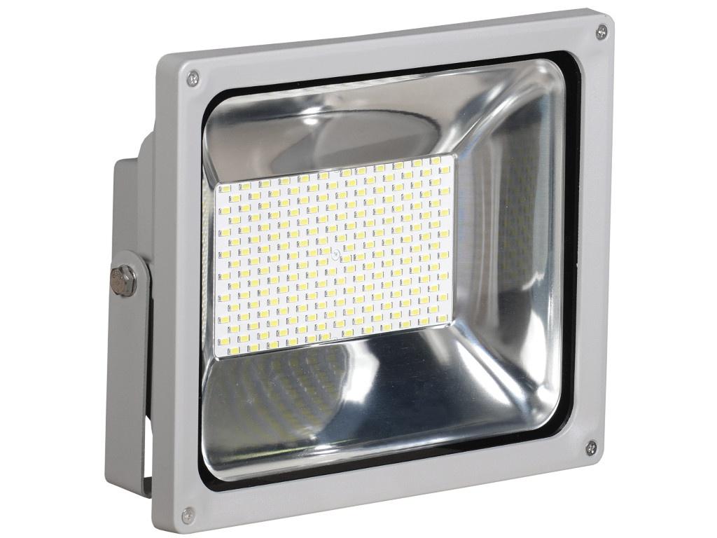 Прожектор IEK СДО 04-100 SMD IP65 Grey LPDO401-100-K03 iek lpdo702 20 k03 прожектор сдо 07 20д светодиодный серый с дд ip44 iek