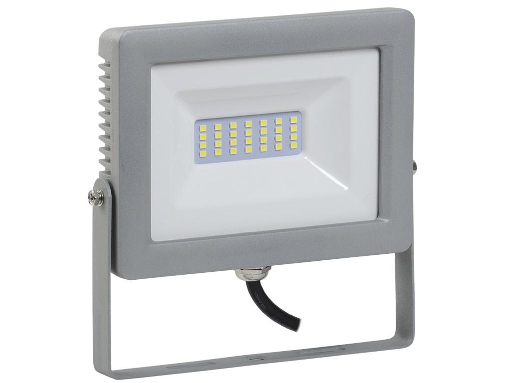 Прожектор IEK СДО 07-30 IP65 Grey LPDO701-30-K03