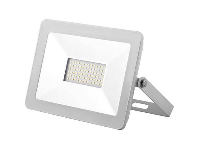 Прожектор Saffit 50W 6400K IP65 AC220V/50Hz SFL90-50 White 54466 / 55073