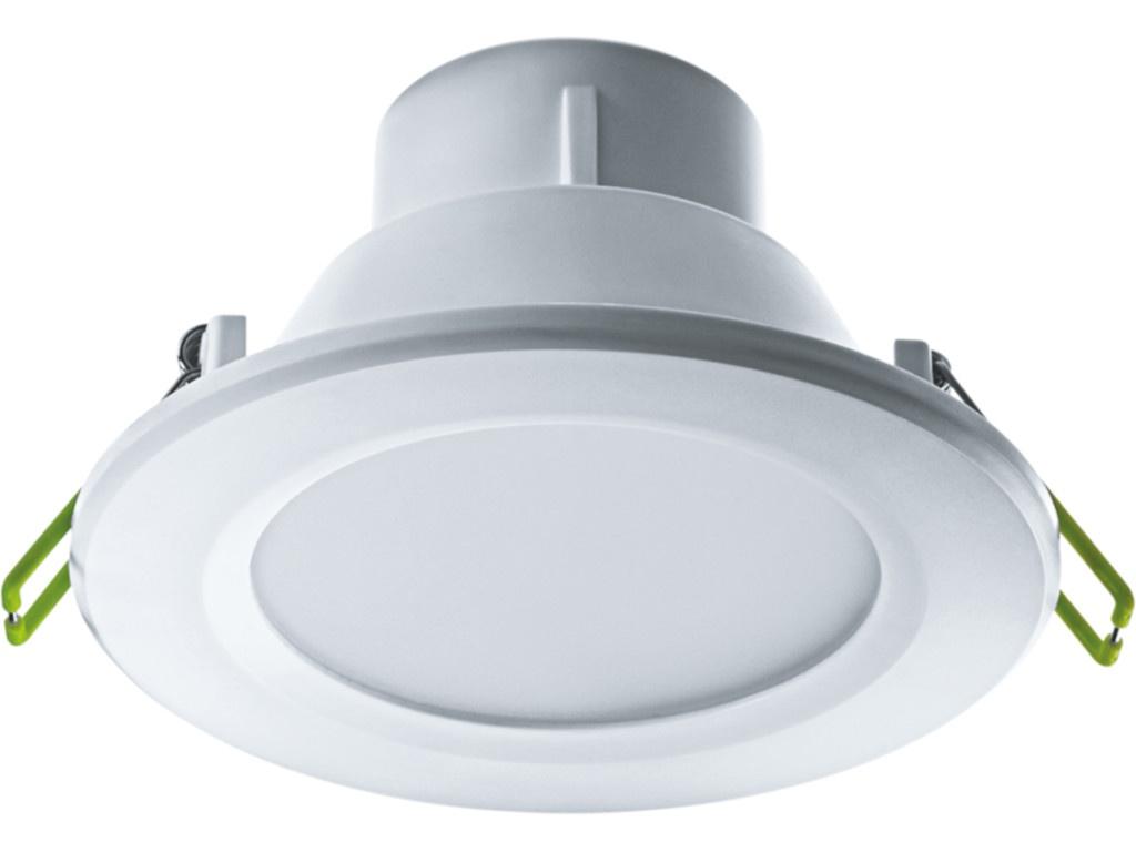 Светильник Navigator 94 836 NDL-P1-10W-840-WH-LED