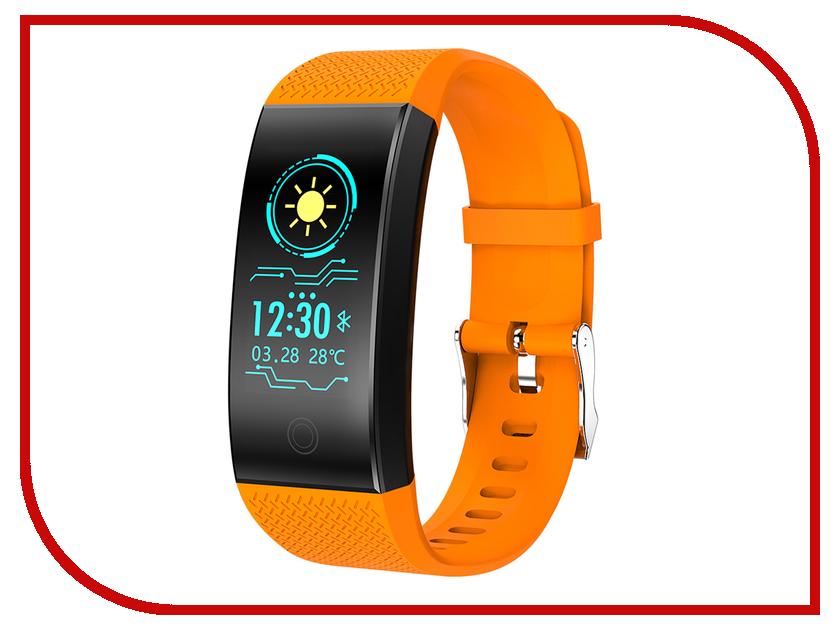 Умный браслет ZDK QW18 Orange