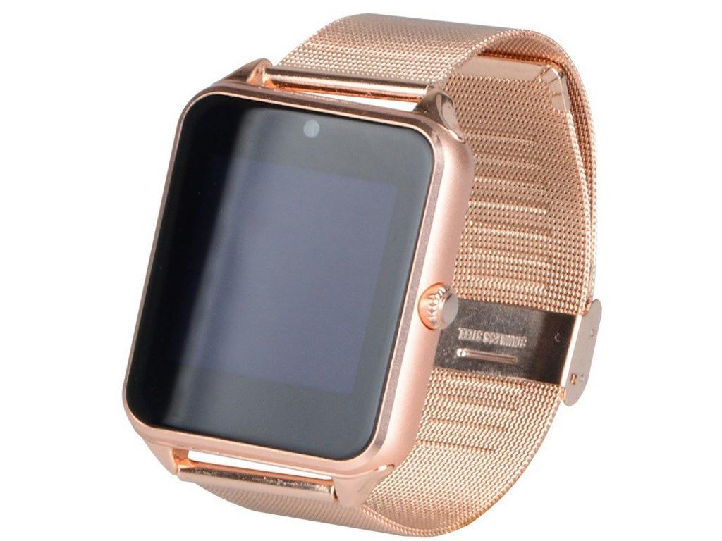 Умные часы ZDK Z60 Gold