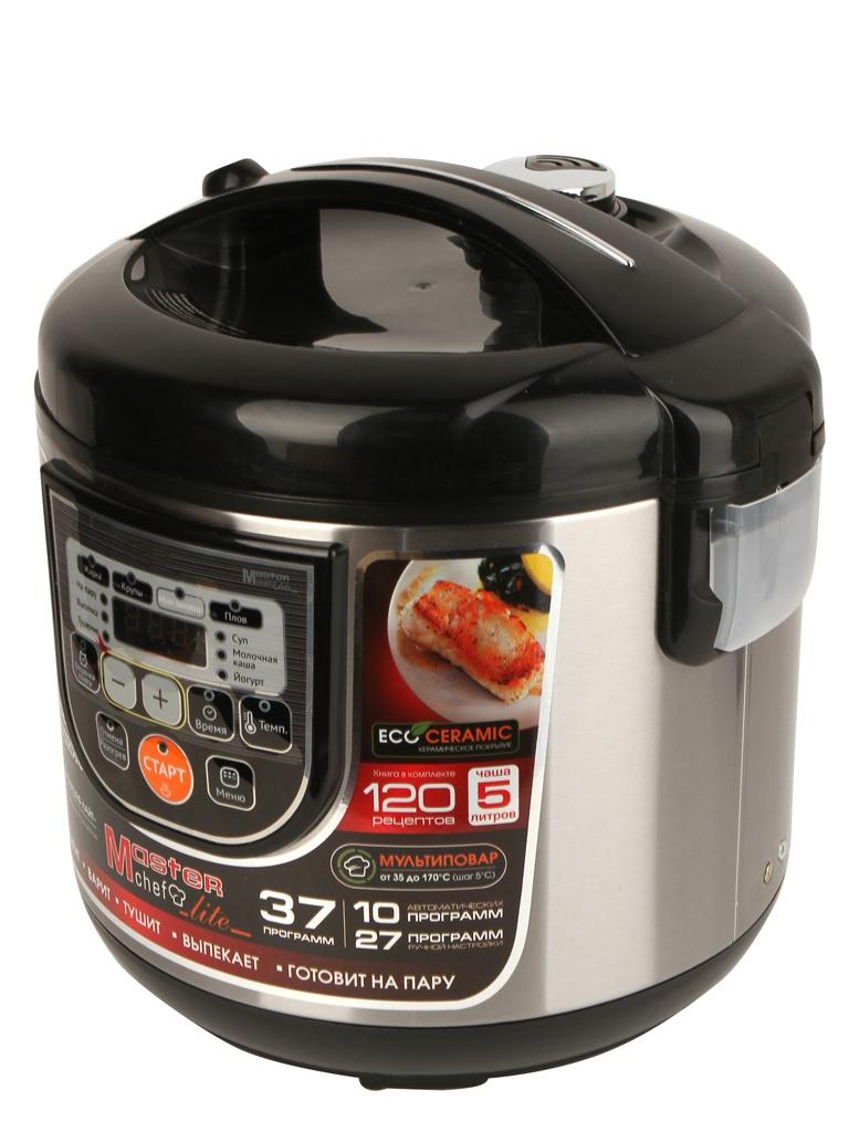Мультиварка Redmond RMC-M22 Black New Выгодный набор + серт. 200Р!!!