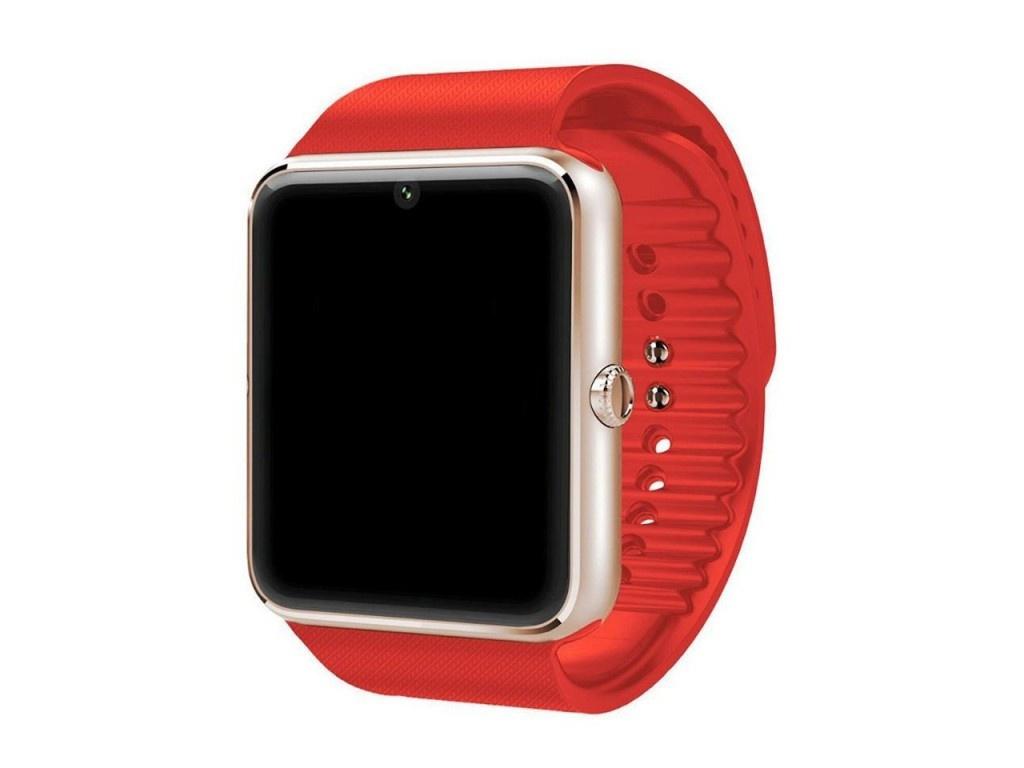 Умные часы ZDK GT08 Red