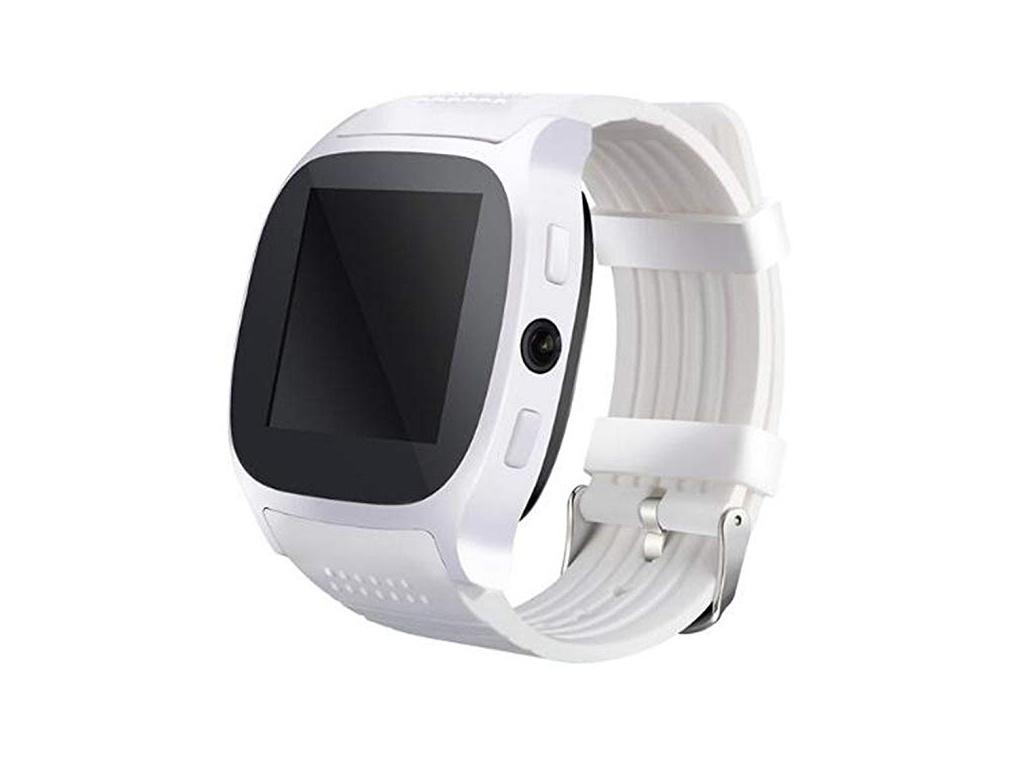 Умные часы ZDK T8 White
