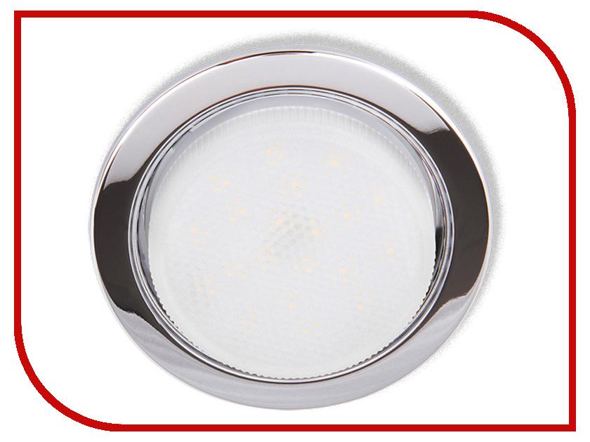 Купить Светильник Jazzway PGX53 Glossy Chrome 10639. 6 1016768