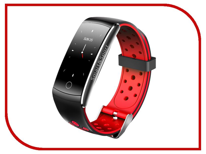 Умный браслет ZDK Q8S Red