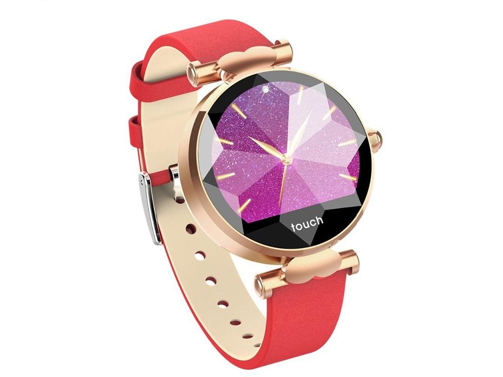 Умные часы ZDK B80 Red-Gold цена