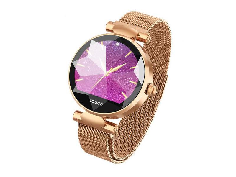 Умные часы ZDK B80 Gold