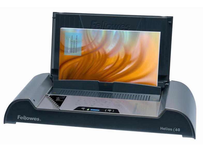Переплетная машина Fellowes Helios 60 FS-5642001 helios hs96806h