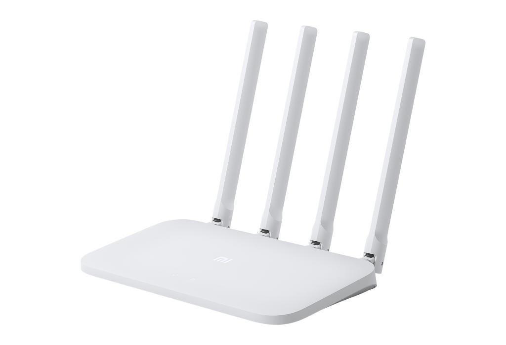 Wi-Fi роутер Xiaomi Mi WiFi Router 4C Выгодный набор + серт. 200Р!!!
