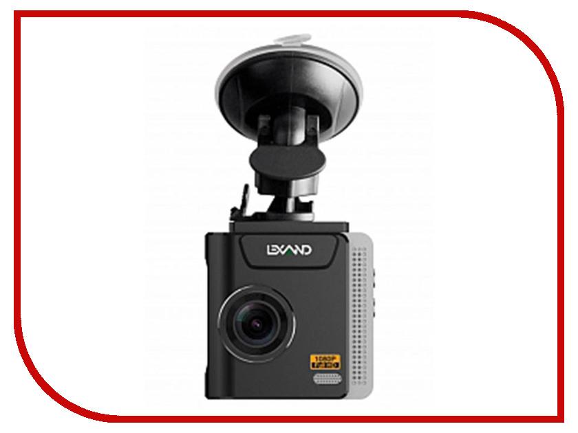 где купить Видеорегистратор LEXAND LR65 дешево
