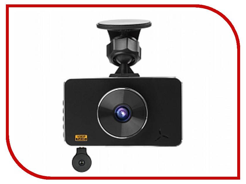 Видеорегистратор LEXAND LR85 Dual видеорегистратор digma freedrive 303 mirror dual