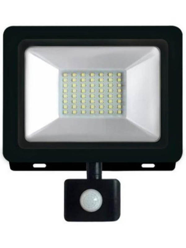 Прожектор Gauss Elementary LED 50W 3500Lm IP65 6500К 628511350