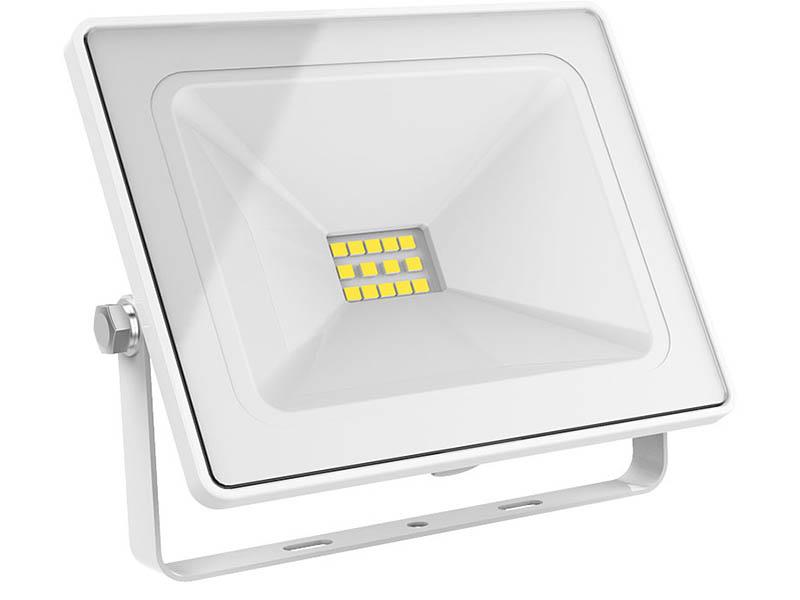 Прожектор Gauss LED 20W 1350Lm IP65 6500К White 613120320