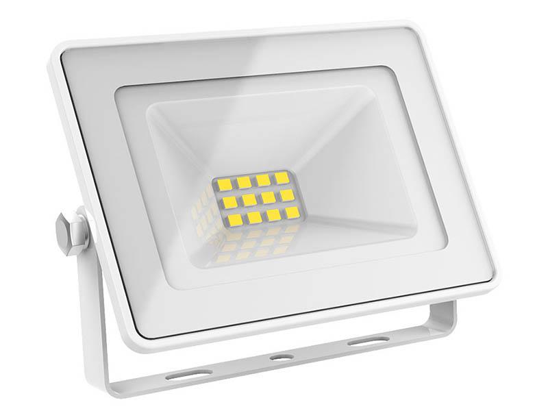 Прожектор Gauss LED 10W 700Lm IP65 6500К White 613120310