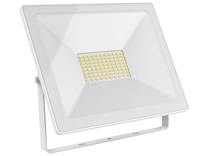 Прожектор Gauss LED 100W 7000Lm IP65 6500К White 613120300