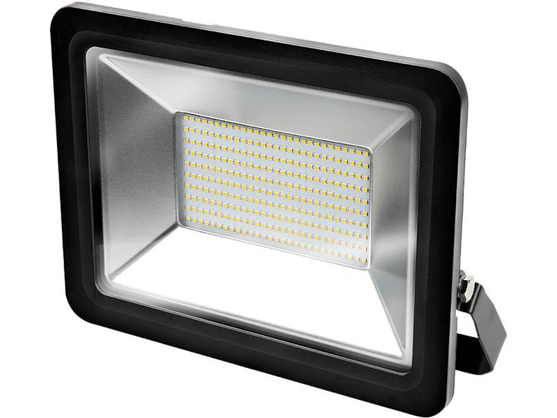 Прожектор Gauss LED Qplus 200W 17500Lm IP65 6500К Black 613100200