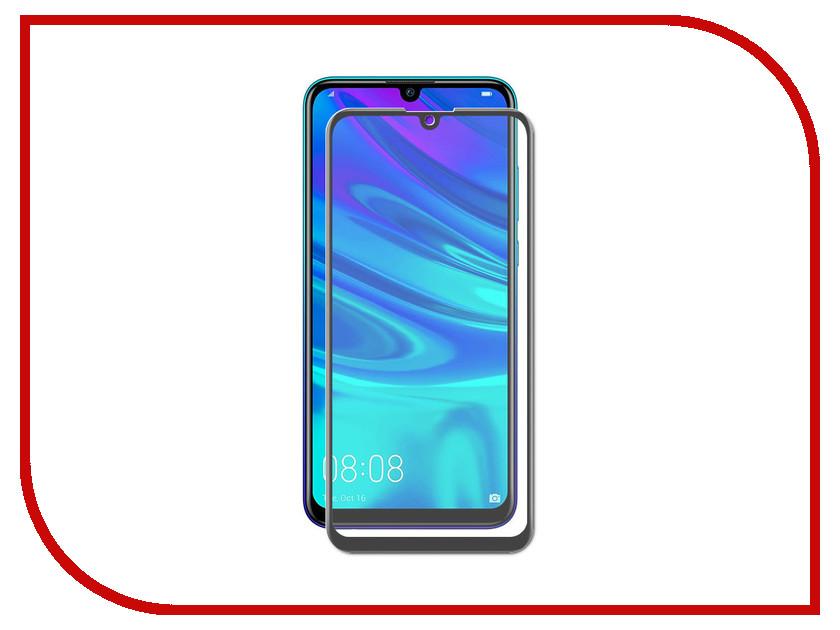 Аксессуар Защитное стекло для Honor 10 Lite/ Huawei P Smart 2019 Svekla Full Glue Black ZS-SVHWH10L-FGBL аксессуар защитное стекло huawei p9 lite svekla 0 26mm zs svhwp9lite