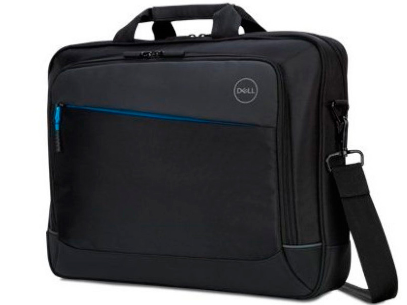 Аксессуар Сумка 14.0 Dell Professional Black 460-BCBF