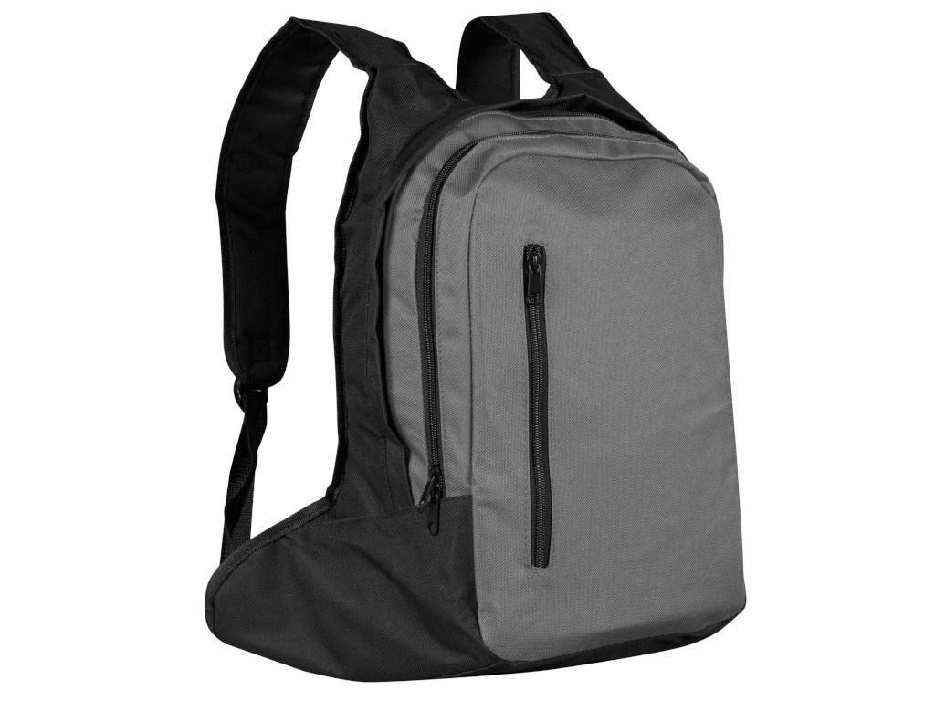 Рюкзак Проект 111 Great Packby Grey-Black 4782.31