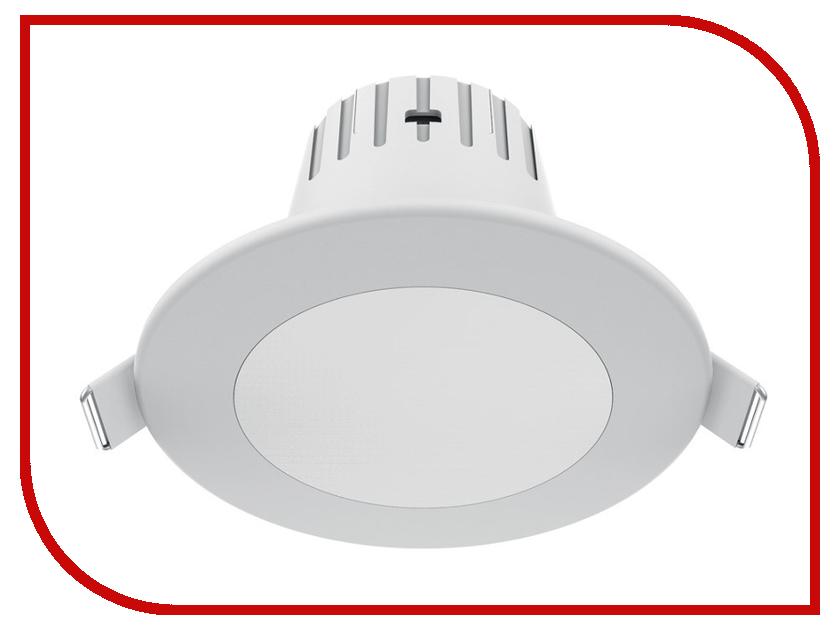Светильник Gauss 7W 500Lm LED 2700K 946411107