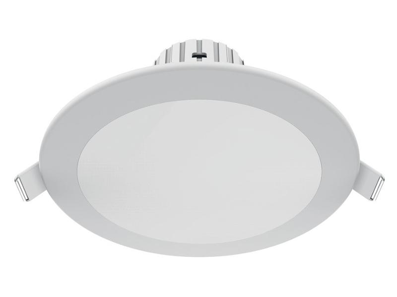Светильник Gauss 11W 940Lm LED 4100K White 946411211