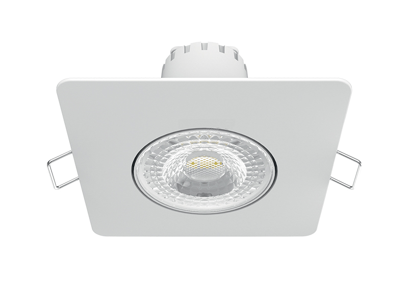 Светильник Gauss 6W 500Lm LED 2700K White 948411106
