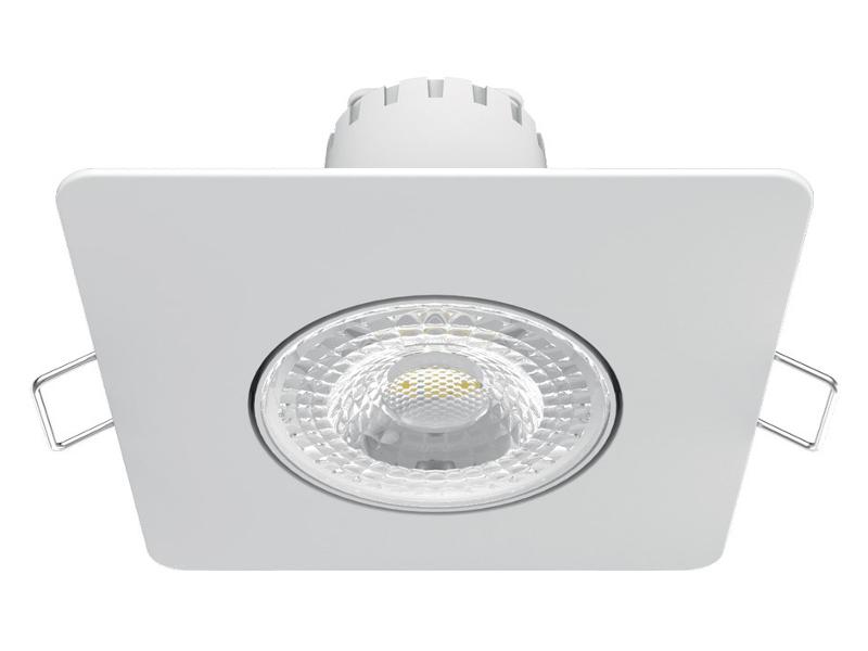 Светильник Gauss 6W 520Lm LED 4100K White 948411206
