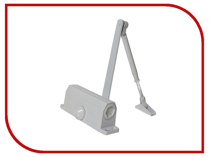 Доводчик дверной Trodos TD-80 White дверной доводчик apecs dc 24 60 80 f1 m s 00018921