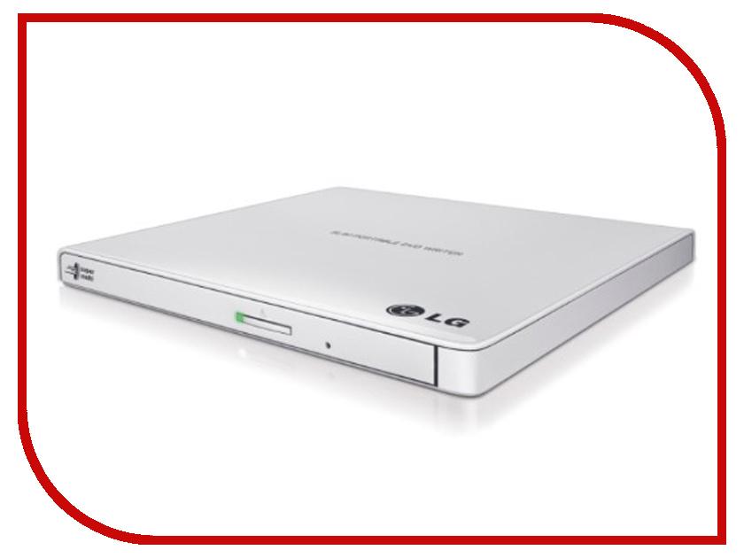 Привод LG GP57EW40 White стоимость