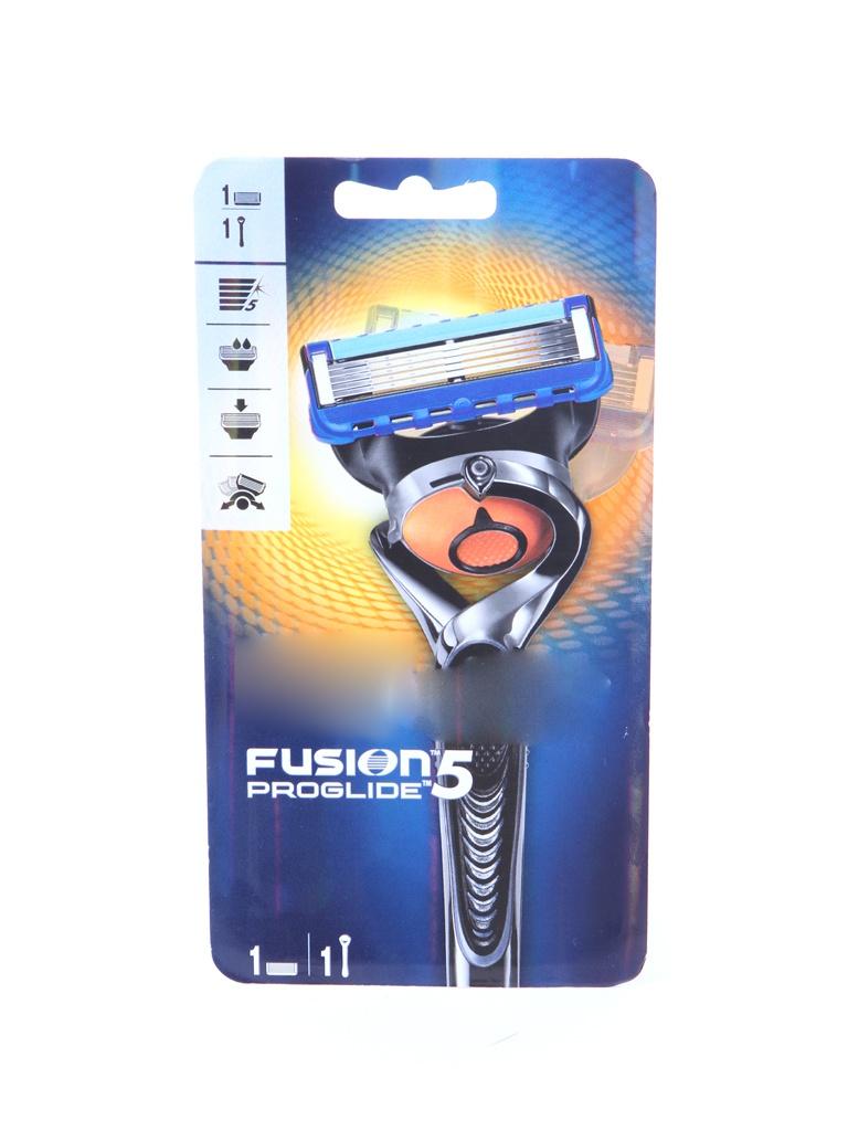 Бритва Gillette Fusion ProGlide FlexBall 81523296 недорого