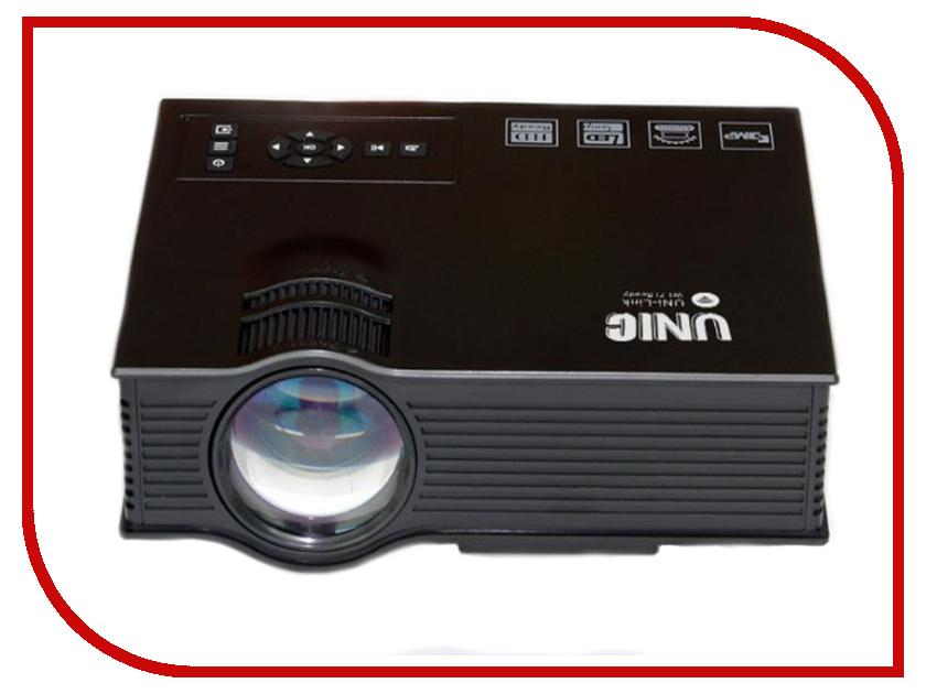 Проектор Unic UC 68 проектор unic gm60a