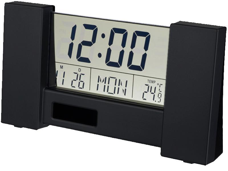 Часы Perfeo City PF-S2056 Black vincent pf 1 black
