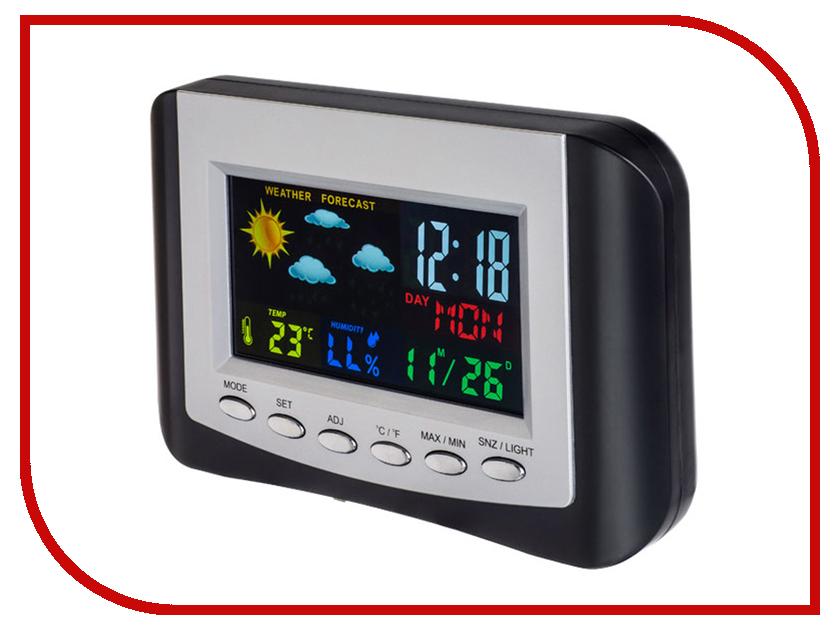 Часы Perfeo Color PF-S3332CS