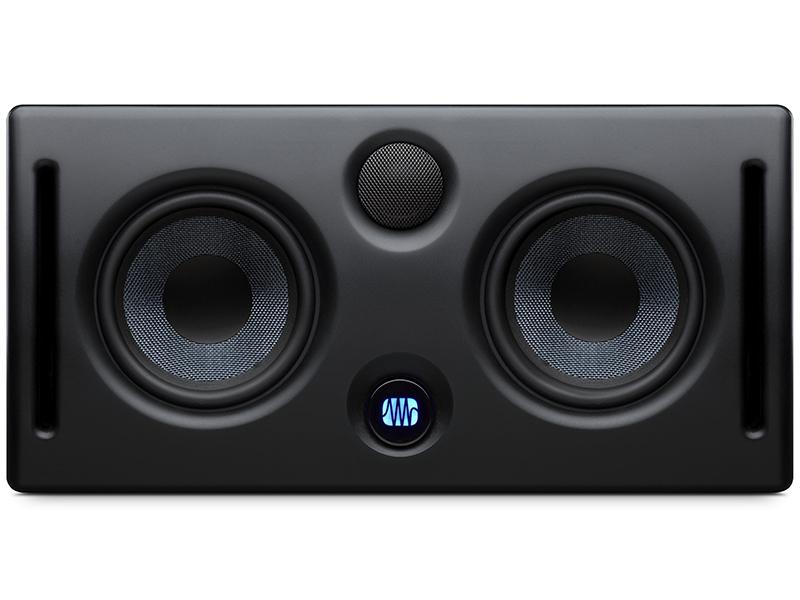 Фото - Колонка PreSonus Eris E44 полочная акустическая система presonus eris e4 5 черный
