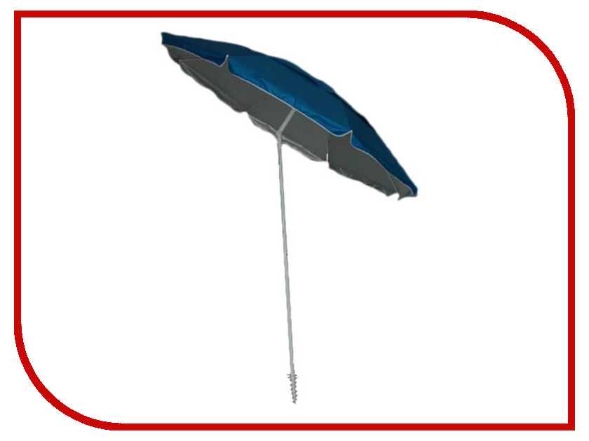 Пляжный зонт Green Glade A1281