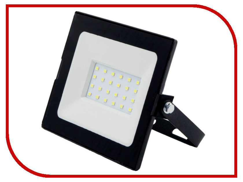 цена Прожектор Glanzen FAD-0003-30-SL