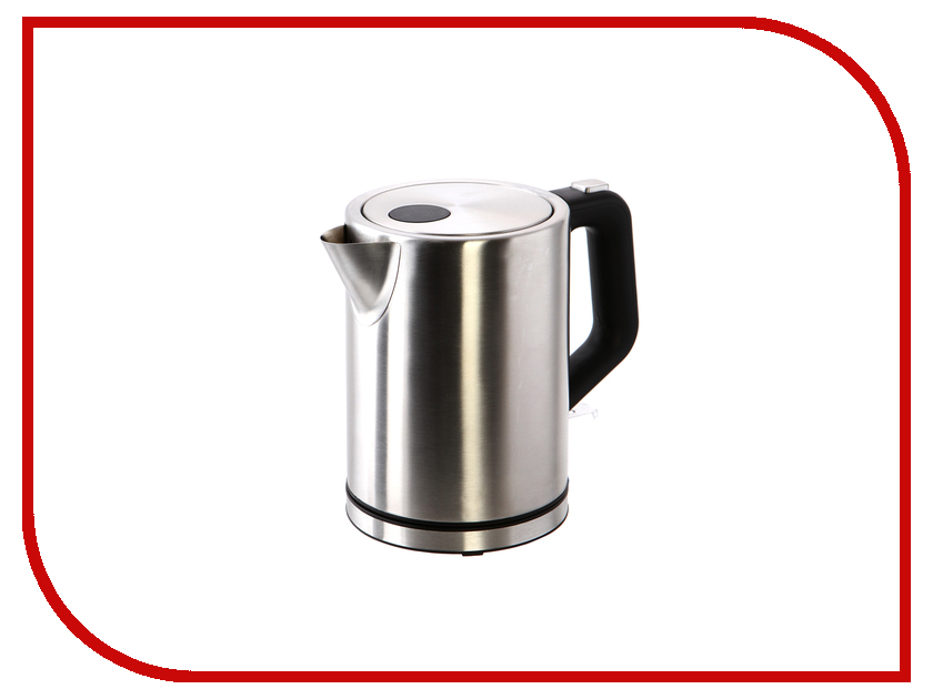 лучшая цена Чайник Kitfort KT-636 Steel