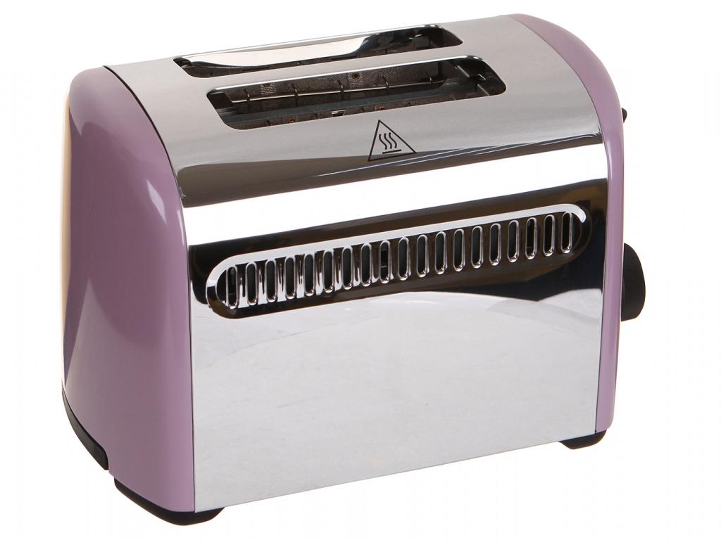 Тостер Kitfort KT-2026-4 Purple