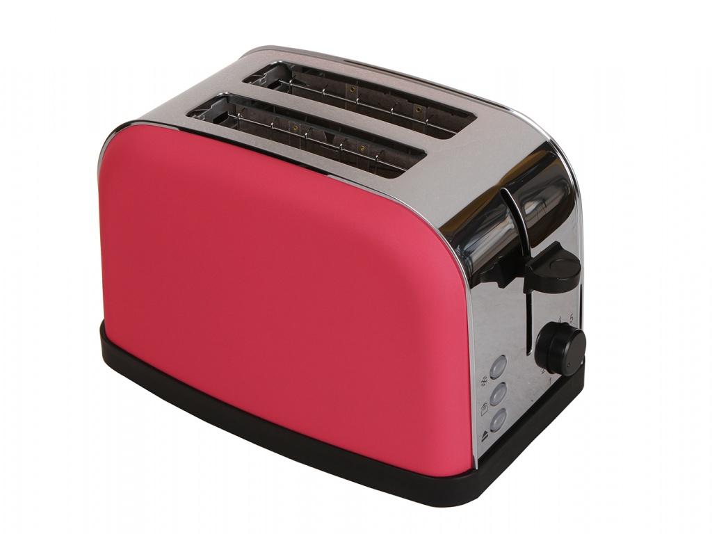 Тостер Kitfort KT-2014-5 Pink