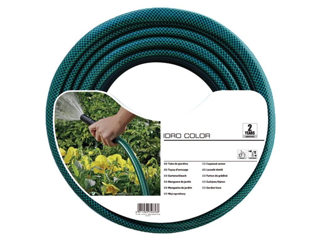 Шланг Fitt Aquapulse Idro Color 3/4 50 метров