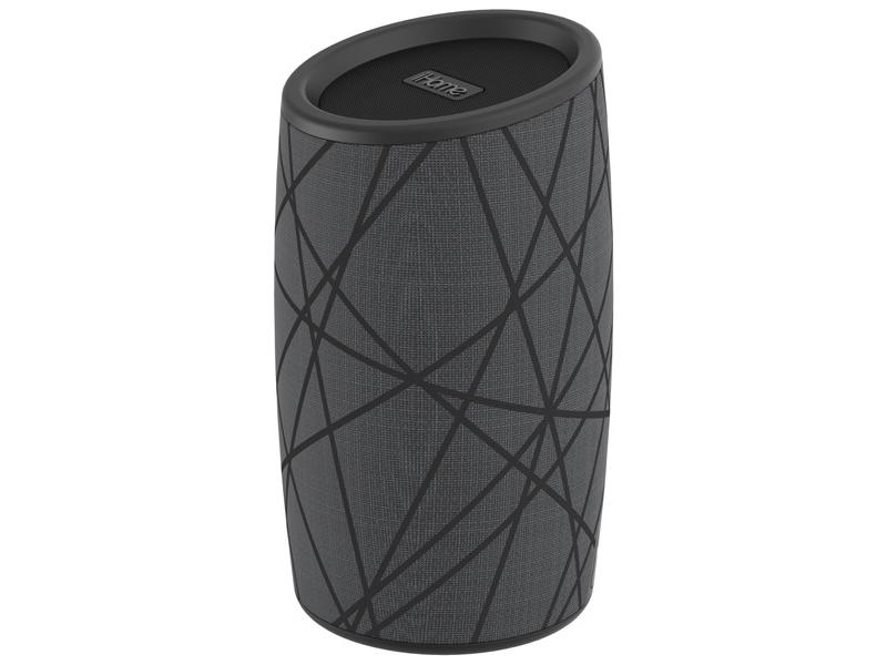 Фото - Колонка iHome iBT77 Grey-Black беспроводная bluetooth колонка edifier m33bt