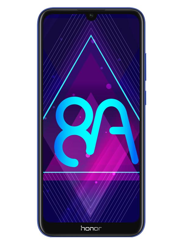 Сотовый телефон Honor 8A Blue